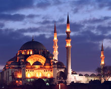 4 Days Istanbul Group Tour Special 1 Day Pick Up From