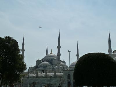 Days Istanbul Ephesus Pamukkale Cappadocia Istanbul By Plane Client