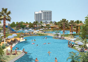 Lara Beach Hotel Antalya Turkey Turkiye Lara Turkey Hotels Hotels