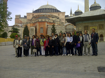 Istanbul Private Tour as a Group or Individual