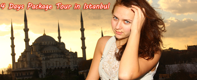 Ight show reservation in istanbul