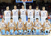 Fiba world basketball championship in turkey