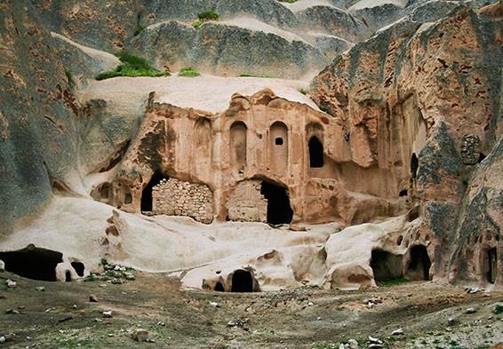 foto de DAILY GROUP NORTH CAPPADOCIA TOUR cappadocia group tours Explore North Cappadocia Full Day Group
