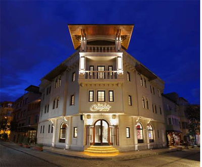 Charming Hotels In Istanbul Istanbul Charming