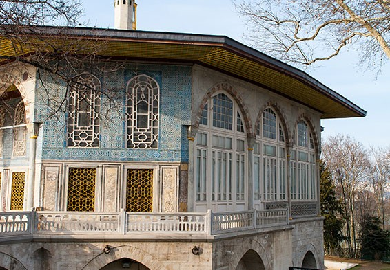 Full Day Ottoman And Byzantine Tour Full Day Istanbul