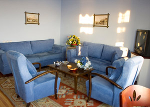 SULTANAHMET - Burak Residence Studio Flat