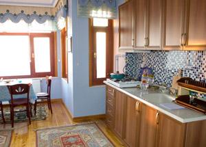 Rent A Flat In Istanbul Rentals In Istanbul Balmumcu Flat