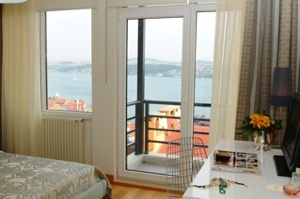 Rent a flat in istanbul rentals in istanbul balmumcu flat for Cheya residence