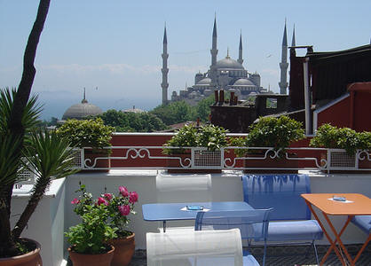 Nomade Hotel Istanbul Sultanahmetnomade In Sultanahmet Hotels Estambul Istamboul