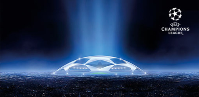Champions League And Europa Match Tickets Europa
