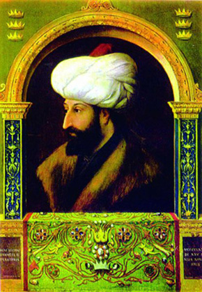 THE JEWS OF TURKEY ISTANBUL,TIMELINE -- Articles by Louis Fisman,Early