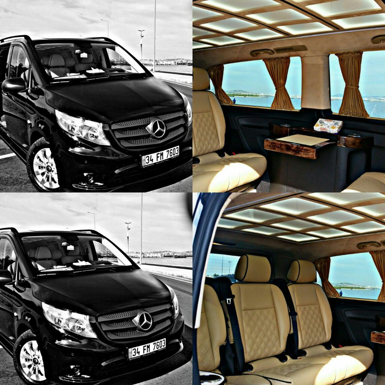 Istanbul Chauffeur